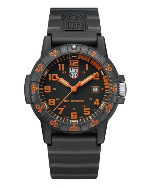Luminox Leatherback Sea Turtle Giant 0320 Series XS.0329